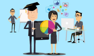 E-learning : vous accompagner